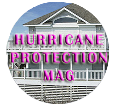 Hurricane Protection Mag