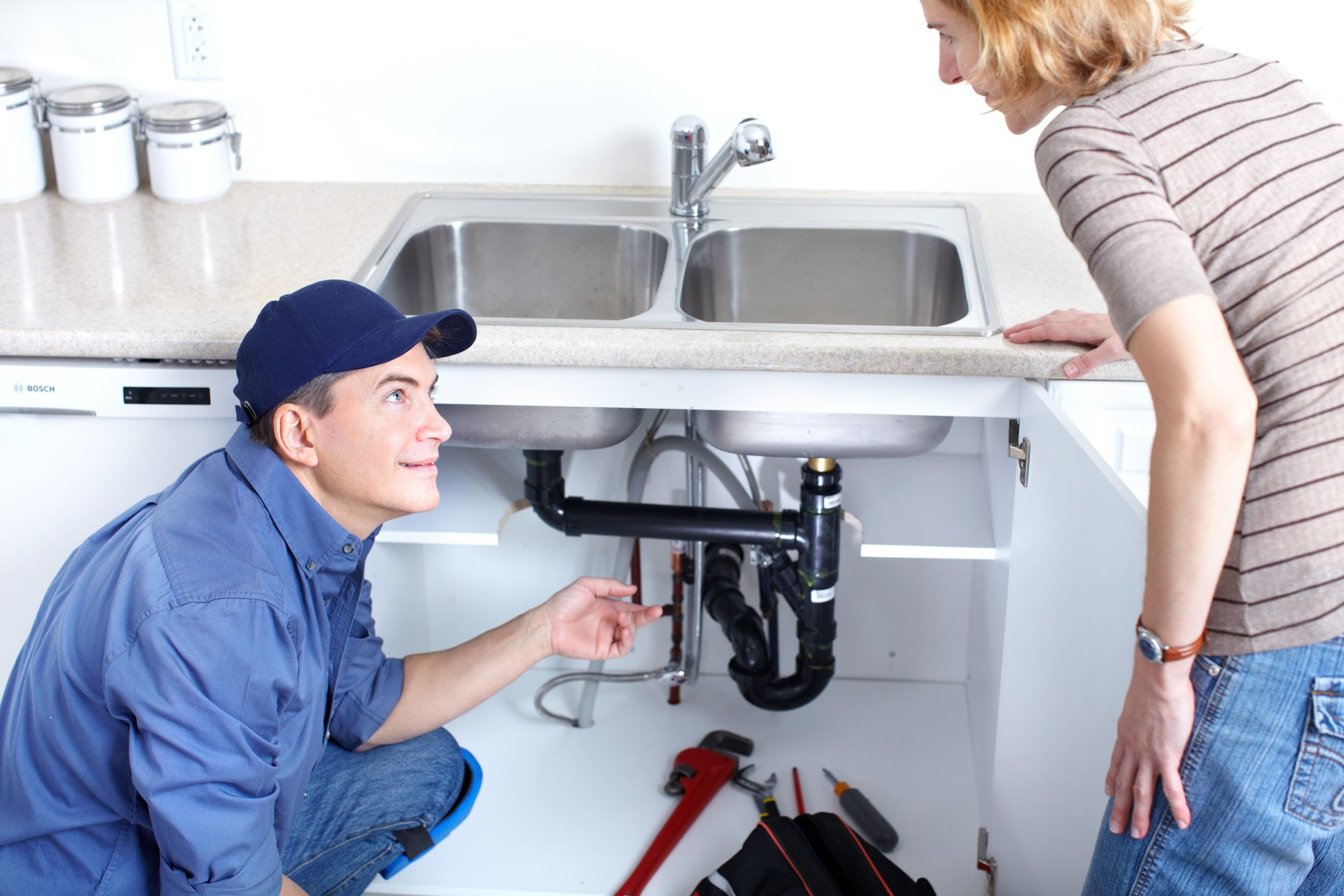 The Residential Plumbing Service Industry Is Under Attack