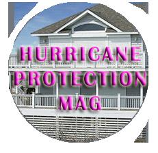 Hurricane Protection Mag