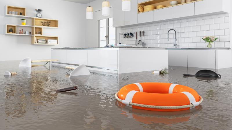 4 Sensible Ways to Avoid Water Damage